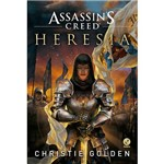 Livro - Assassin's Creed