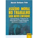 Livro - Assédio Moral no Trabalho Sob Novo Enfoque
