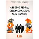 Livro - Assédio Moral Organizacional Nos Bancos