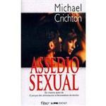 Livro - Assédio Sexual