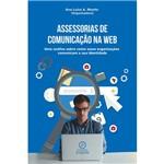 Livro: Assessorias de Comunicação na Web