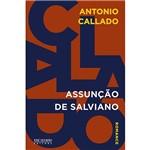 Livro - Assunção de Salviano