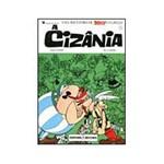 Livro - Asterix: a Cizânia