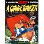 Livro - Asterix e a Grande Travessia