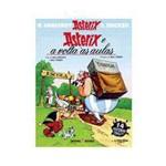 Livro - Asterix e a Volta às Aulas
