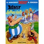 Livro - Asterix e Latraviata
