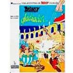 Livro - Asterix Gladiador