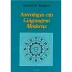 Livro - Astrologia em Línguagem Moderna