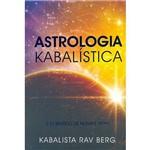 Livro - Astrologia Kabalística e o Sentido de Nossas Vidas