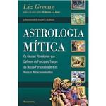 Livro - Astrologia Mítica