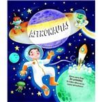 Livro - Astronautas - Coleção Cadê