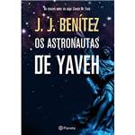 Livro - Astronautas de Yaveh, os