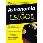 Livro - Astronomia para Leigos