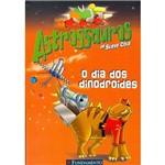 Livro - Astrossauros