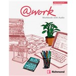 Livro - At Work 4 Wb Upper Interm B2