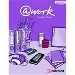 Livro - At Work 3 Teachers Book