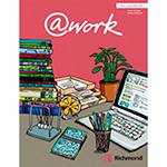Livro - At Work Upper Intermediate Stds Book