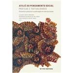 Livro - Ateliê do Pensamento Social