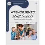 Livro - Atendimento Domiciliar