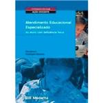Livro - Atendimento Educacional Especializado do Aluno com Deficiência Física