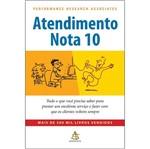 Livro - Atendimento Nota 10