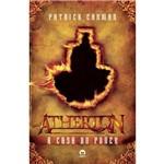 Livro - Atherton - a Casa do Poder