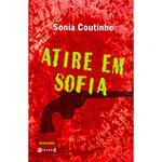 Livro - Atire em Sofia