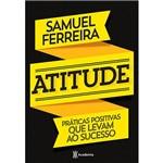 Livro - Atitude