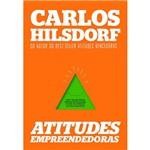 Livro - Atitudes Empreendedoras