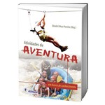 Livro Atividade de Aventura - em Busca do Conhecimento