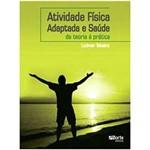 Livro - Atividade Fisica Adaptada e Saude
