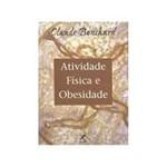Livro - Atividade Fisica e Obesidade