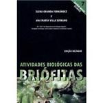 Livro - Atividades Biológicas das Briófitas