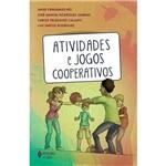 Livro - Atividades e Jogos Cooperativos