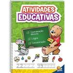 Livro Atividades Educativas - Todolivro