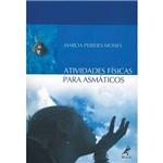 Livro - Atividades Físicas para Asmáticos