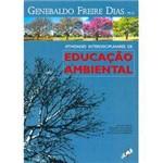 Livro - Atividades Interdisciplinares de Educação Ambiental
