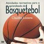Livro - Atividades Recreativas para o Aprendizado do Basquetebol - Livro Virtual