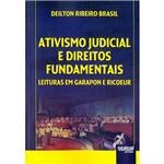 Livro - Ativismo Judicial e Direitos Fundamentais