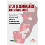 Livro - Atlas da Criminalidade no Espírito Santo