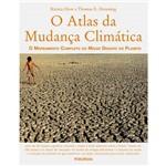 Livro - Atlas da Mudança Climática, o