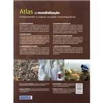 Livro - Atlas da Mundialização: Compreender o Espaço Mundial Contemporâneo