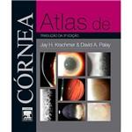 Livro - Atlas de Córnea