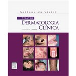 Livro - Atlas de Dermatologia Clínica