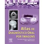 Livro - Atlas de Diagnóstico Oral por Imagens