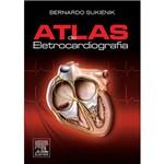 Livro - Atlas de Eletrocardiografia
