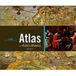 Livro - Atlas de História Moderna