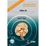 Livro - Atlas de NeuroAnatomia