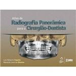 Livro - Atlas de Radiografia Panorâmica para o Cirurgião-Dentista