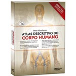 Livro - Atlas Descritivo do Corpo Humano